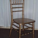 Chair Chiavari Gold 057