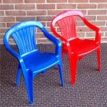 Chair kiddie