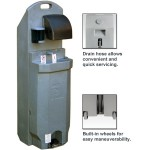Portable Handwashing StationPSW1-1000-3