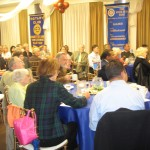 Rotary TT wednesday