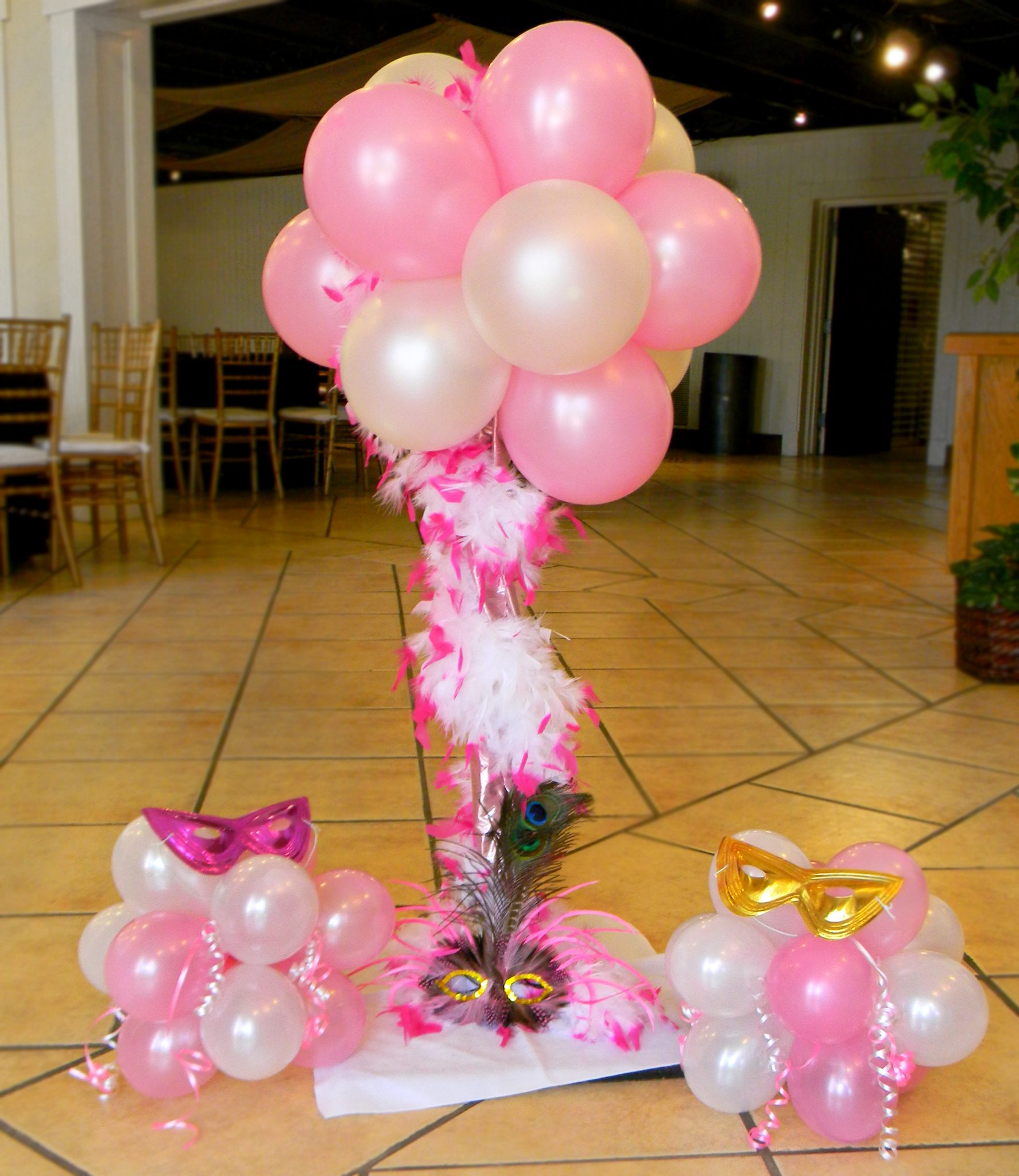 Centerpieces baltimore s best events