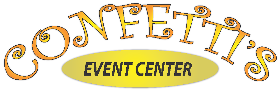 CONFETTI'S Event Center