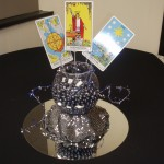 Glass CP 6inch bowl