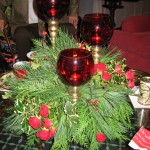 Heatherfield Annual Holiday Reception121606