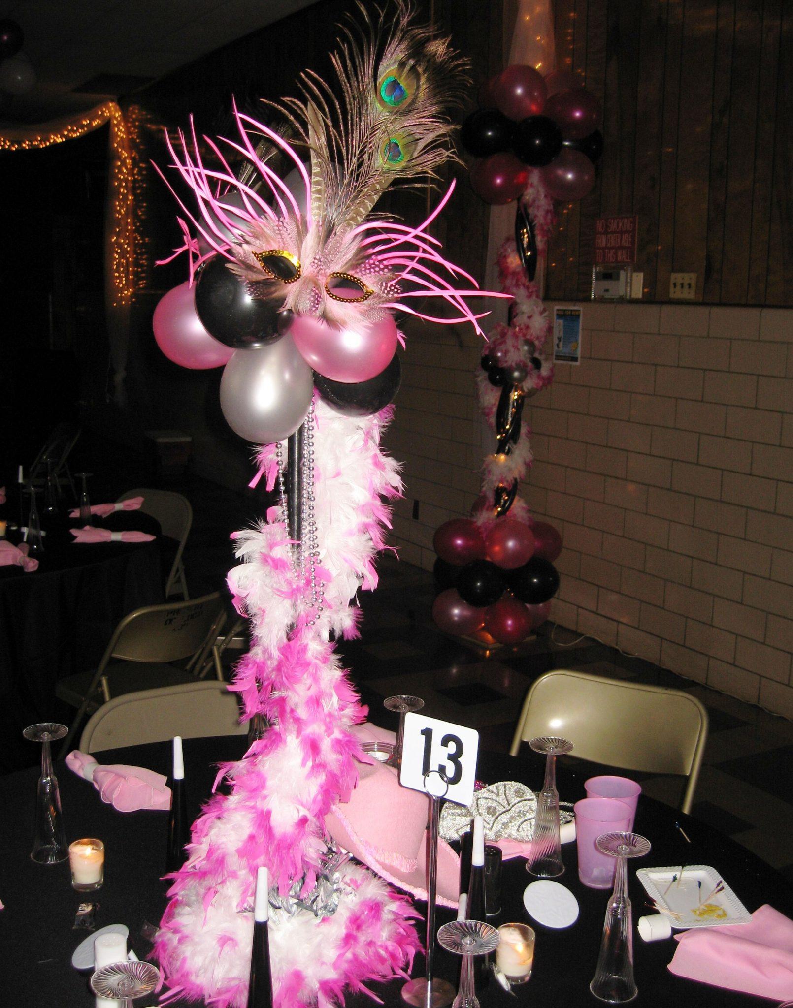 Baltimore's Best Events » Masquerade, Mardi Gras