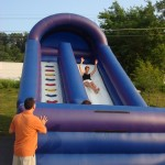 Giant Slide Inflatable DSC04758