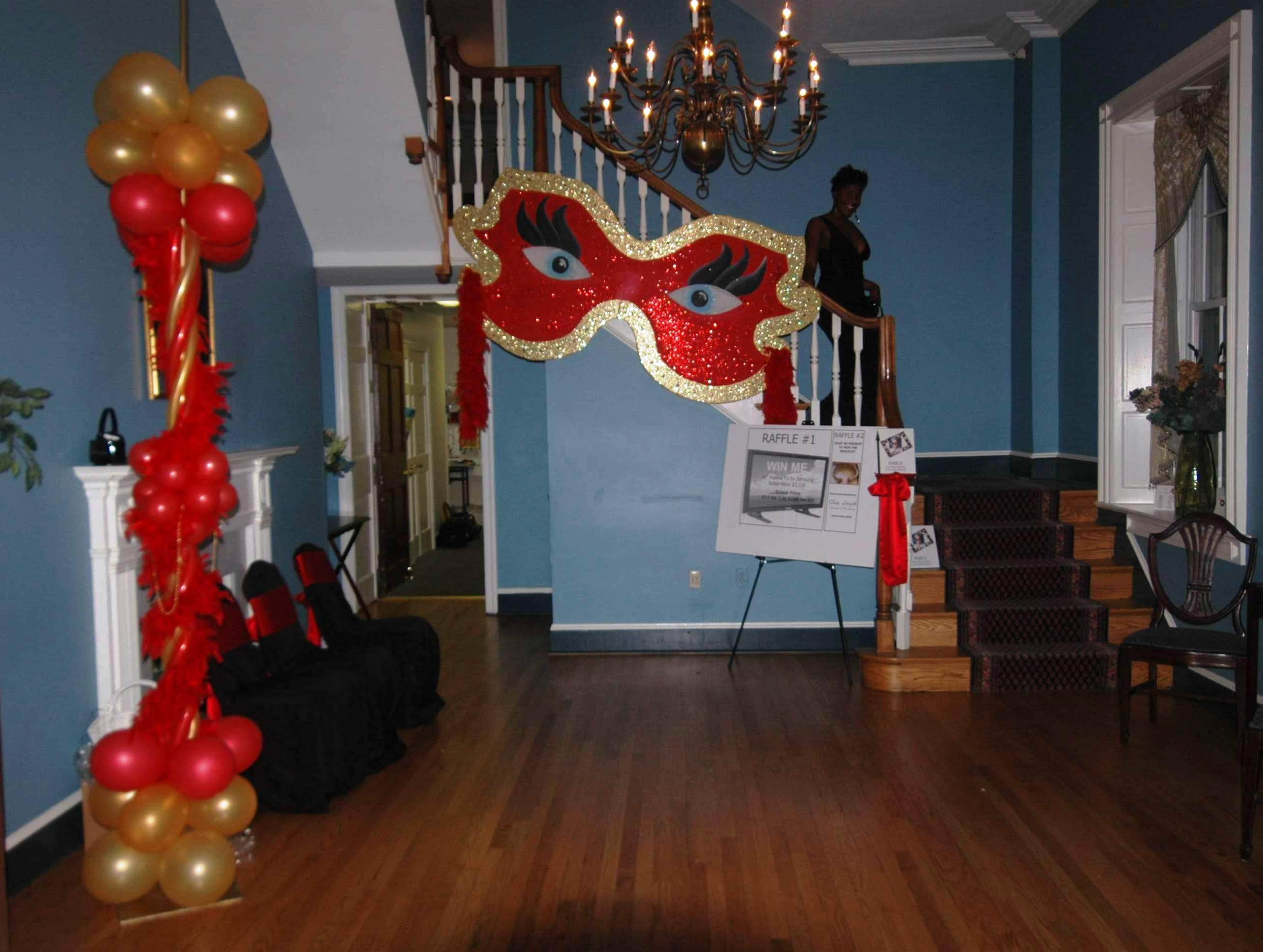 Baltimore's Best Events » Masquerade, Mardi Gras