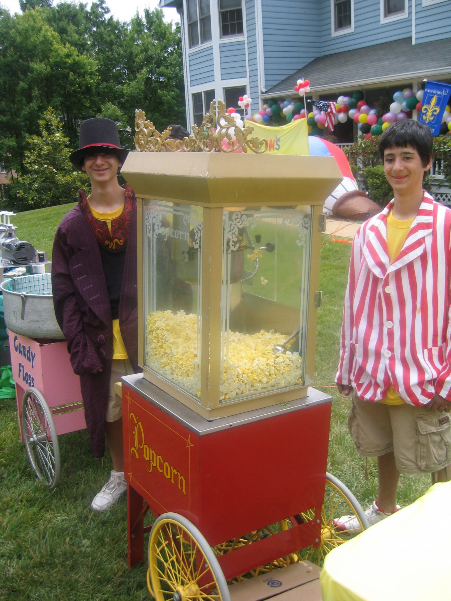 Circus Amp Carnival Baltimore S Best Events