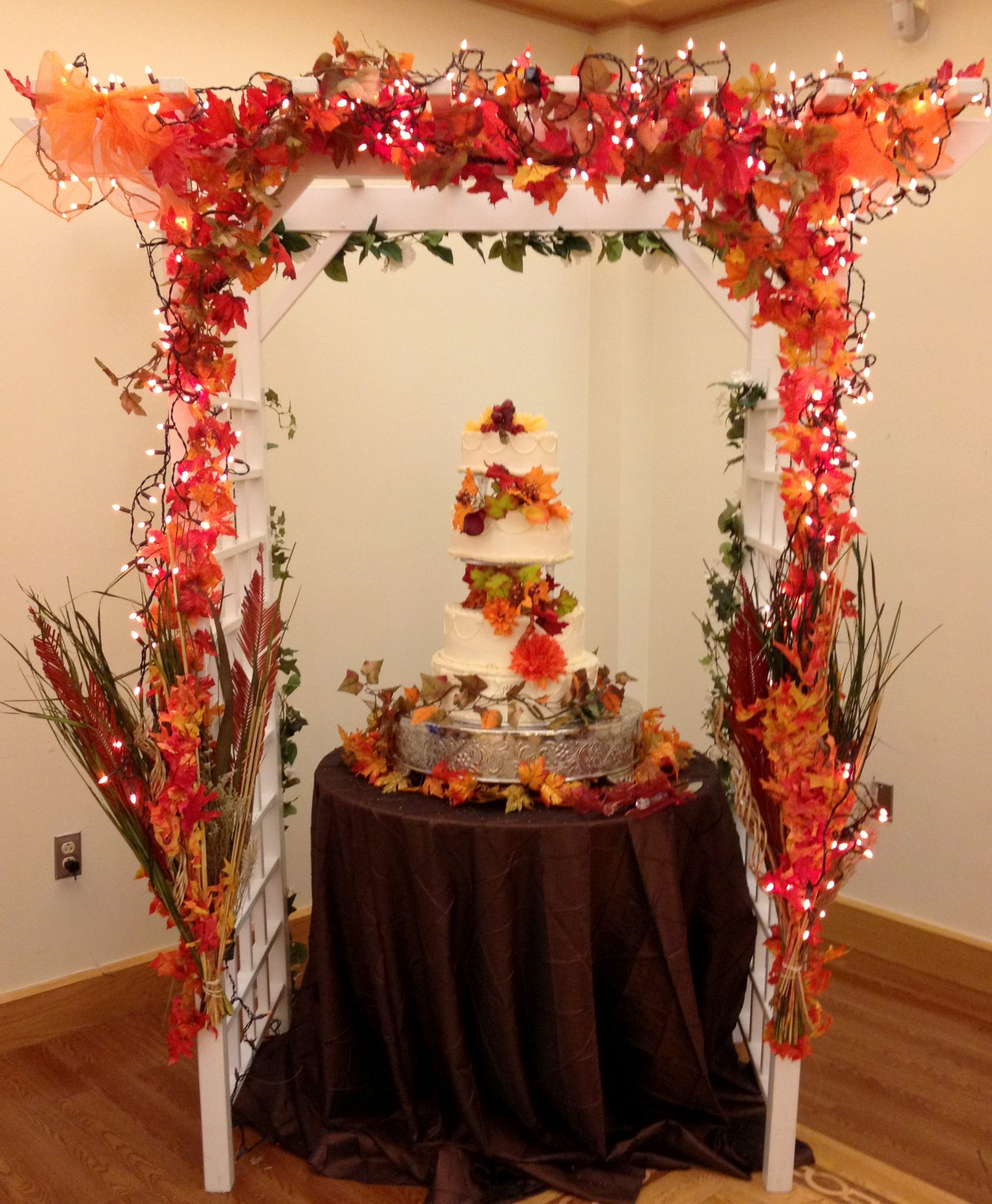 Decorations For A Halloween Party: Spring, Garden, Summer, Autumn, Holiday, Religious