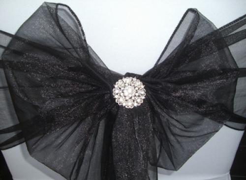 Belle Diamante Brooch 2