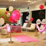 Sweet 16 Milan pink zebra 7