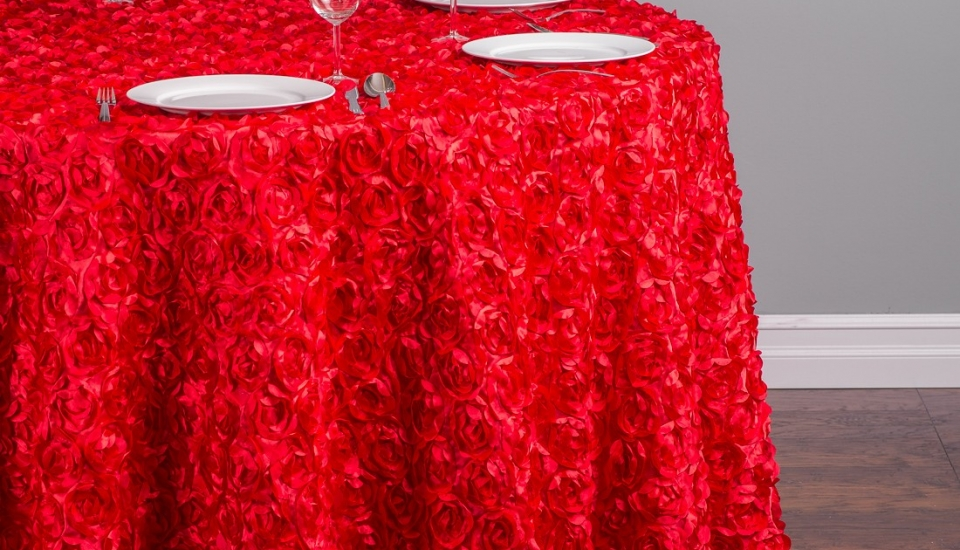 118-in-round-rosette-satin-tablecloth-red