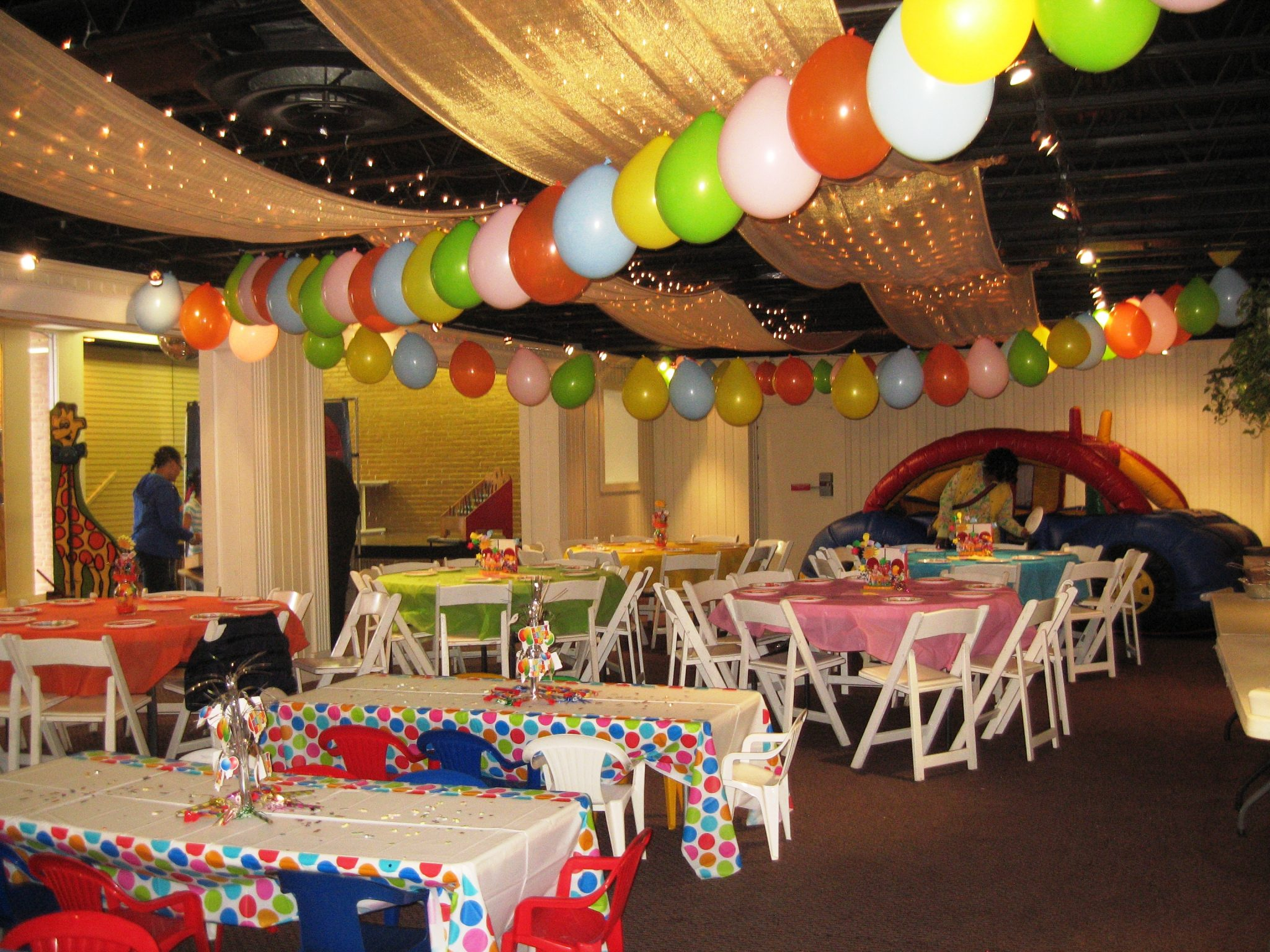 Children S Party Packages Baltimore S Best Events
