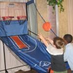 Basketball Doubleshot Arcade