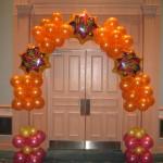 Birthday Arch Bday IBA2007