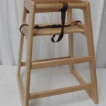 High Chair NI TR