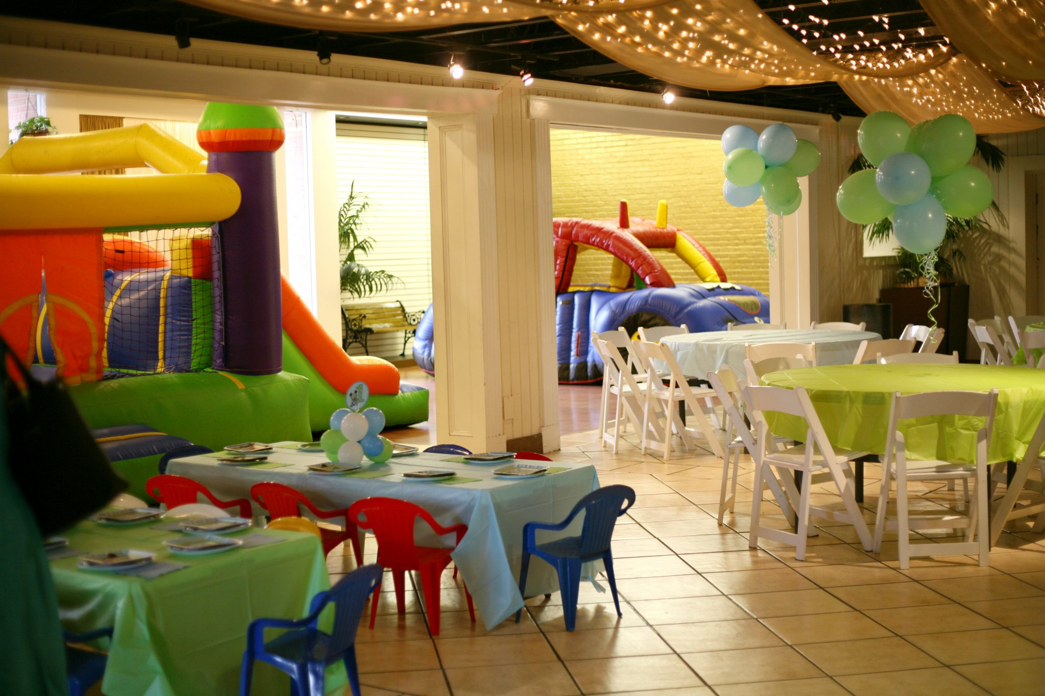 Baltimore S Best Events Events Balloons Catering