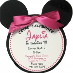 Jaylia Minnie Mouse