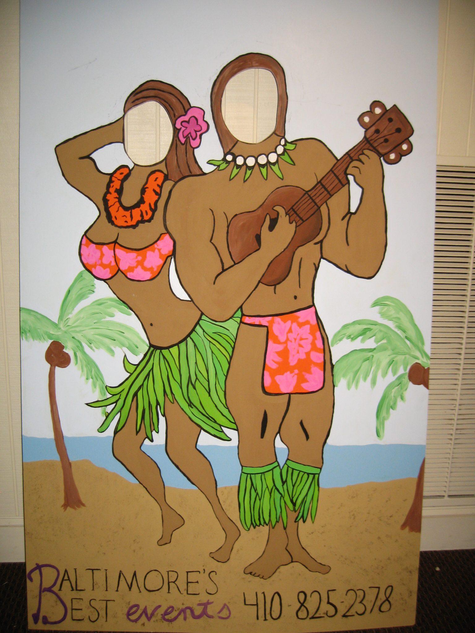 tropical  luau  beach  nautical  pirate  u2013 baltimore u0026 39 s best