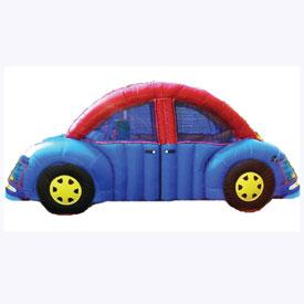 Ball Pond – VW Bug
