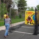 Baseball Speed Pitch Sport CageCARFAX 051508
