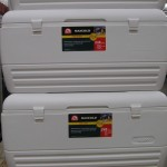 Ice Chest 55 gallon Coolers