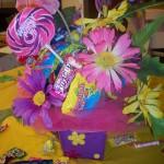 Candyland Gerber daisy