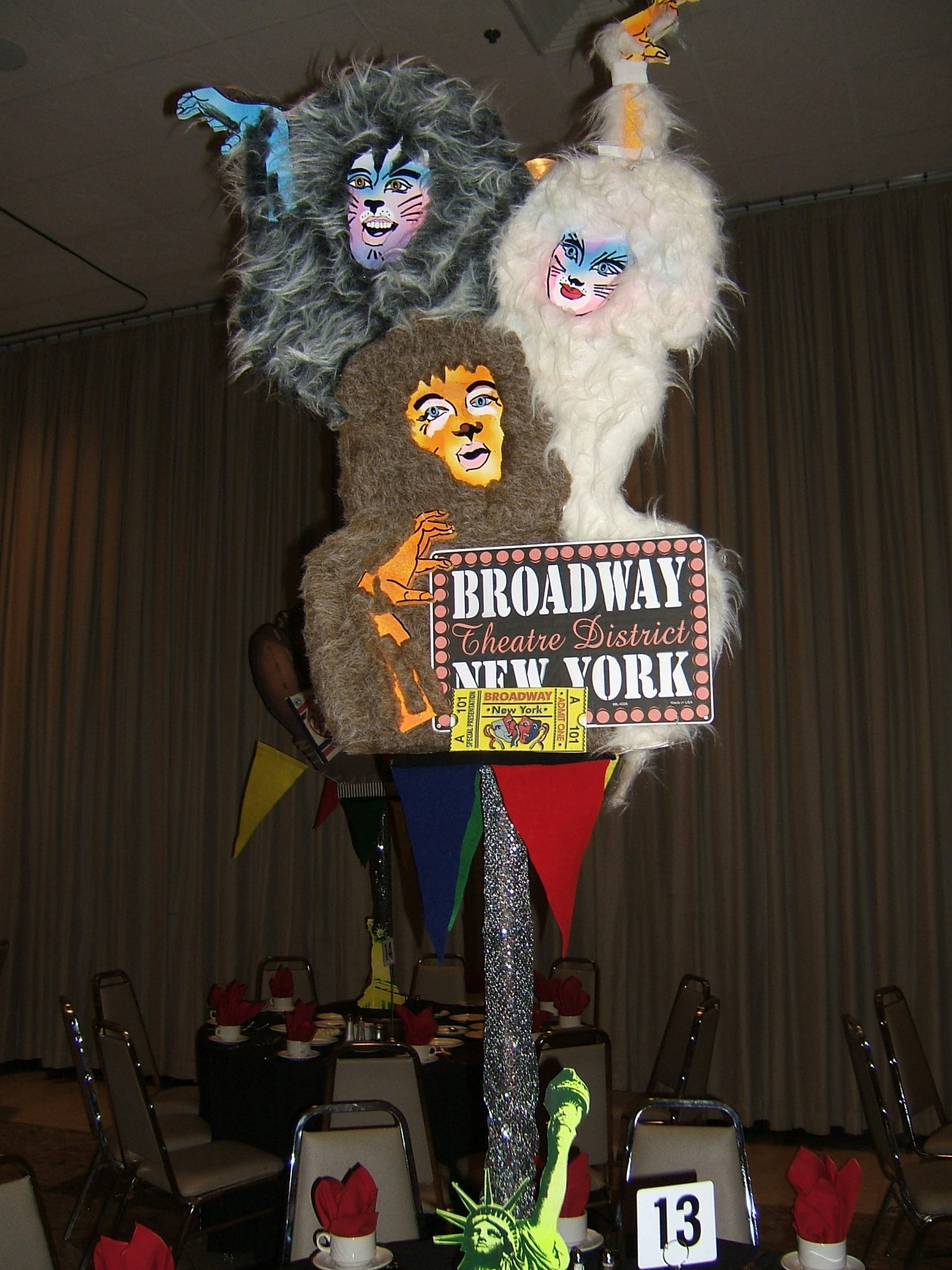 Broadway Musicals Amp Movies Baltimore S Best Events