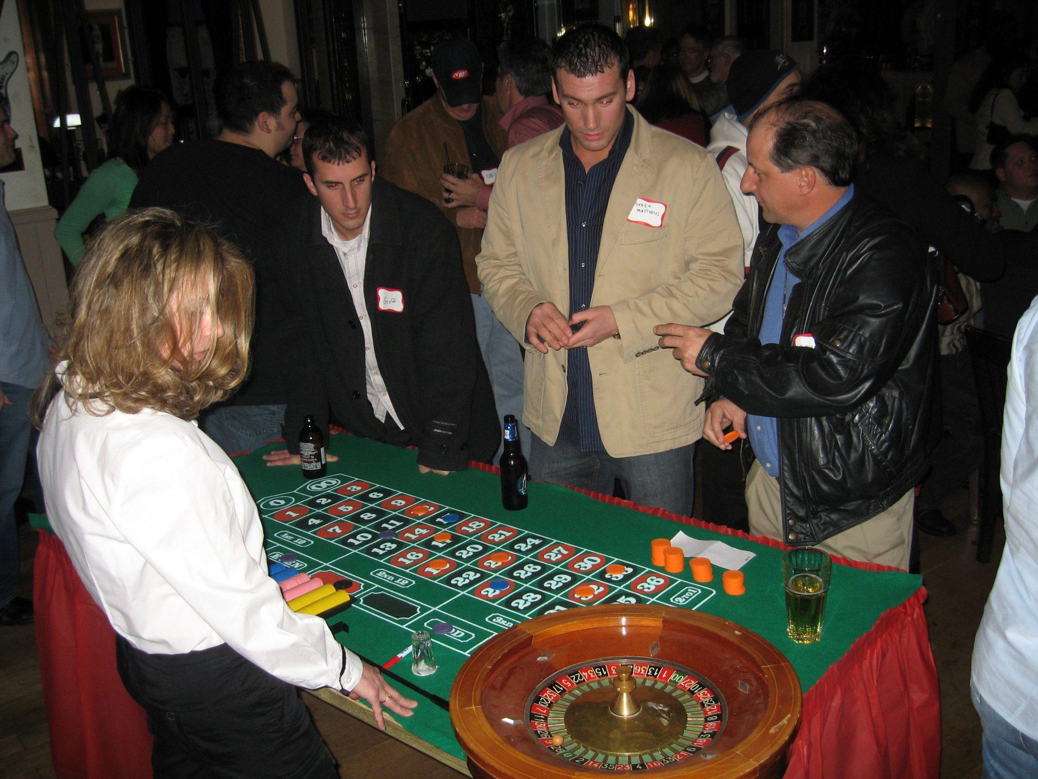 Casino Vegas Magic Baltimore S Best Events