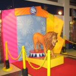 Circus Backdrop 08
