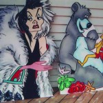 Cruella DeVille The Jungle Book