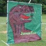 FG Dinosaur Jurassic Toss