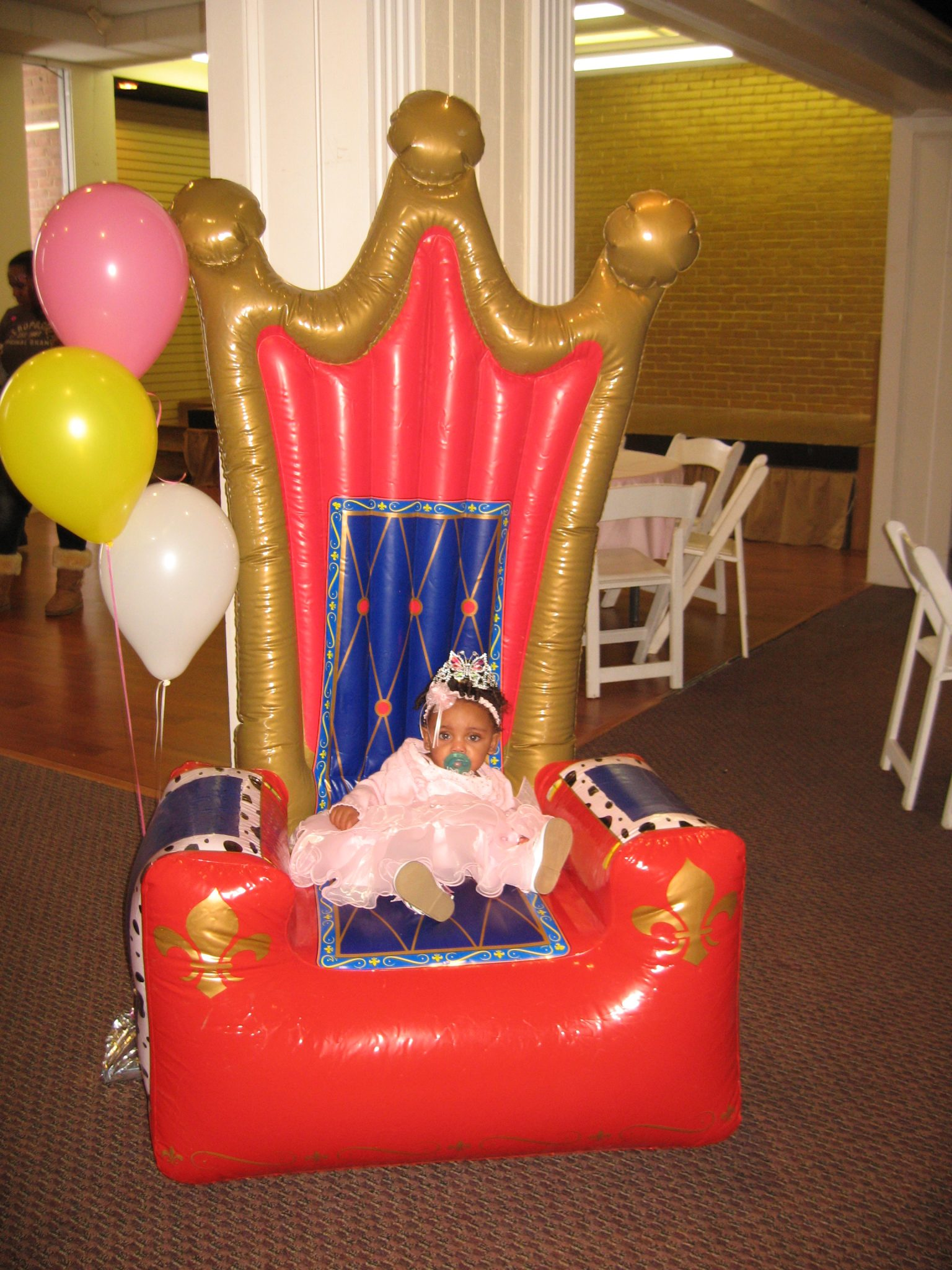 Princess Prince Royalty Tea Party Baltimore S Best Events