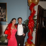Magician Ken C Masquerade Gala Success in Style Historic Oakland Manor 093006 (18)