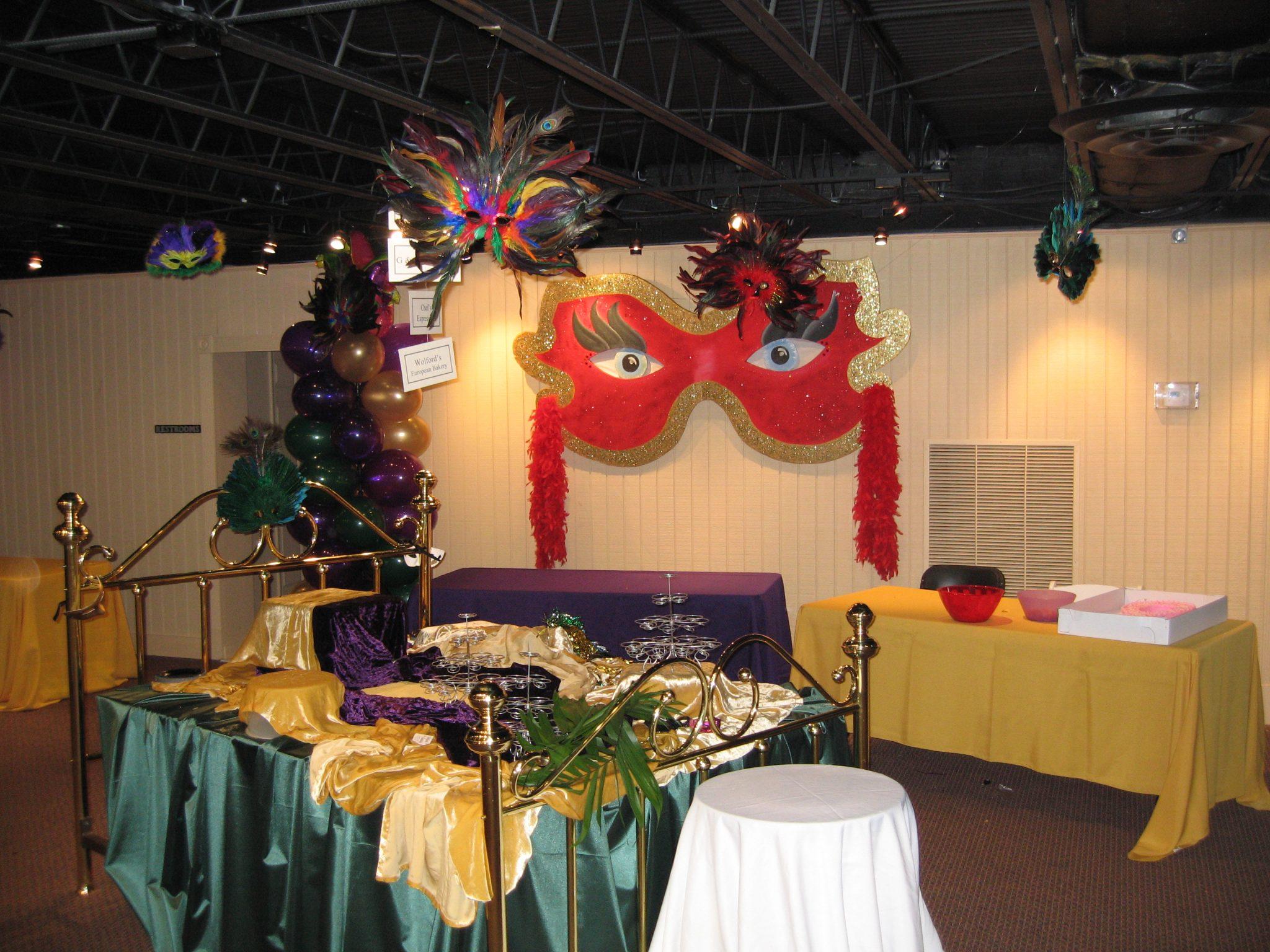 Masquerade Mardi Gras Baltimore S Best Events