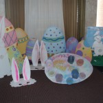 Easter Ring Toss Bunny Rabbit re 002 (3)