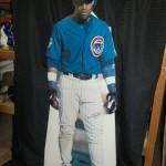 Sport Baseball Standup Cutouts (4)