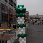 St Patrick's Day decor (4)