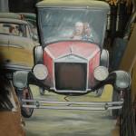 Transportation CAR BACKDROP (4)