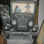 Transportation CAR BACKDROP (6)