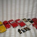 cars matchbox cars decor favors cp