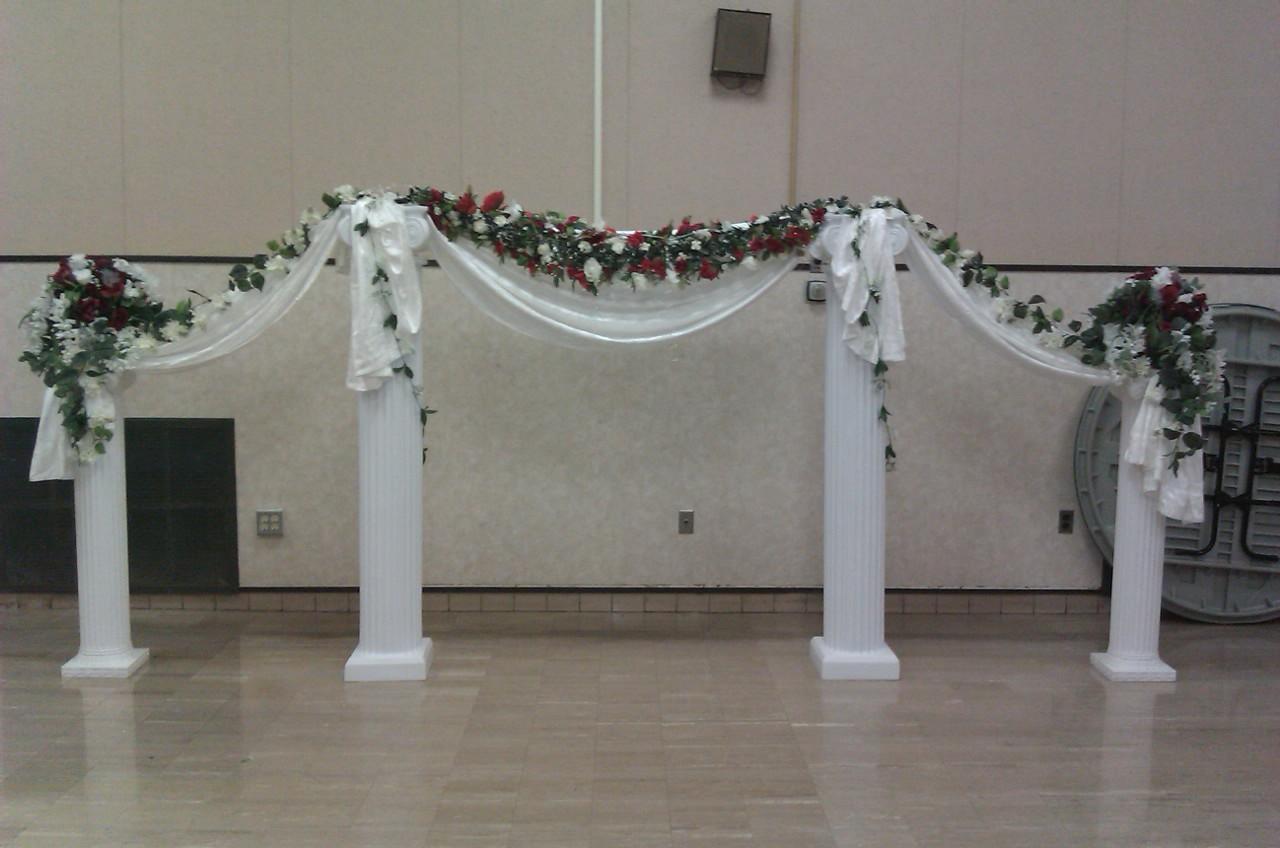 Wedding Rentals Services Baltimores Best Events