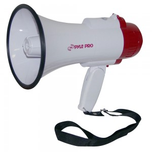 Megaphone professional PMP30