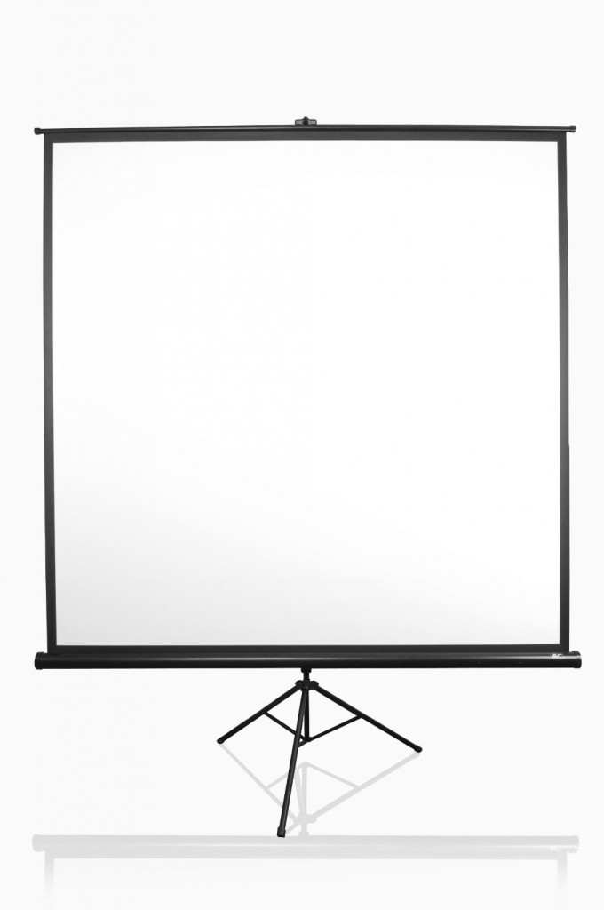 Projector Screen 8ft