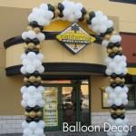 Balloon-Decor
