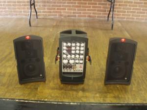 Sound System CONFETTI'S