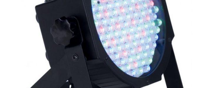 Uplights LED